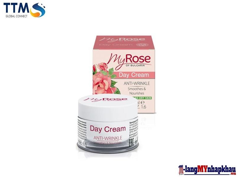 Kem dưỡng da ban ngày MyRose - Day cream