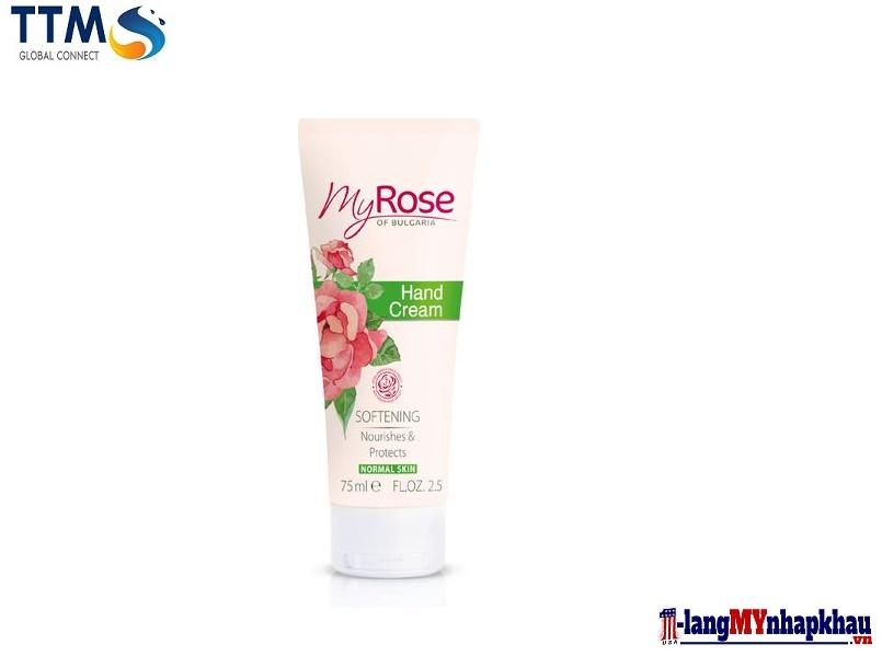 Kem dưỡng da tay MyRose - Hand cream